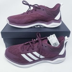 New Adidas Men's Speed Trainer 4 Shoes Sz 10